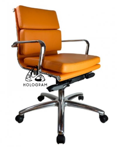 HOL_AS02 LOW BACK CHAIR