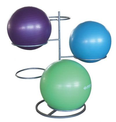 HKRK 129 -GYM BALL RACK