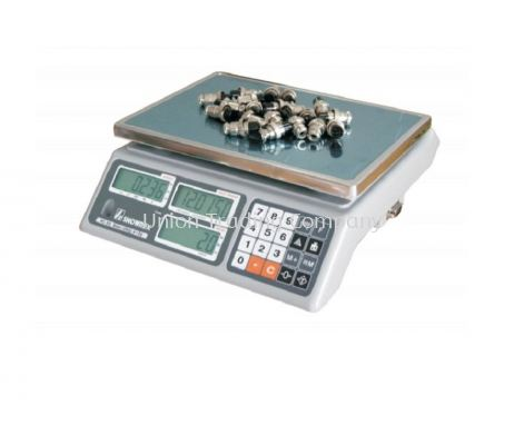 Snowrex HC Digital Counting Scale