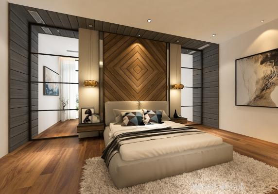 Botti | 8 Gurney, The Shore Condominium, Pulau Tikus, Penang