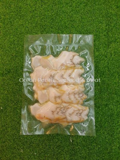 snowflake shell meat 200G