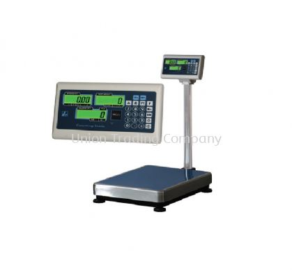 Snowrex PPC Series Platform Counting Scale
