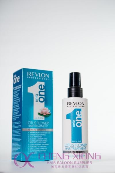 REVLON ALL IN ONE LOTUS FLOWER HAIR TREATMENT 150ML