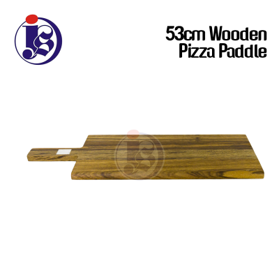 53CM Wooden Paddle