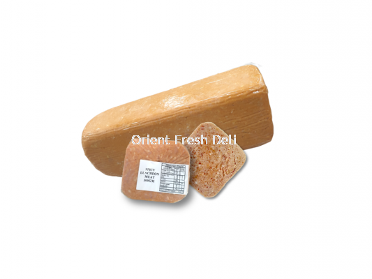 Spicy Luncheon Meat (350gm)