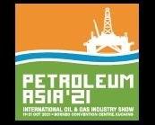 PETROLEUM ASIA '21
