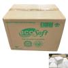 Ecosoft Pop Up Tissue 2PLYS X 60 PKTS Tissue Paper