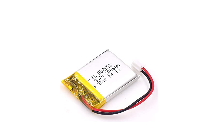 EEMB LP455590 Li-ion Polymer Battery