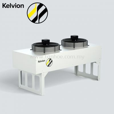 Kelvion Condenser & Gas Cooler - RF/GF-D Series