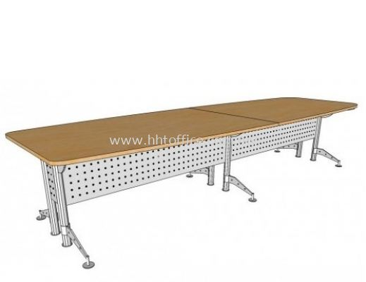 Taxus D-Conference Table