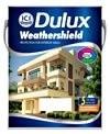 Dulux Weathershield Acrylic Exterior Wall Finish