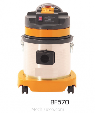 OGAWA INDUSTRIAL WET & DRY VACUUM CLEANER BF570 1000W 15L