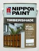 Timbershade