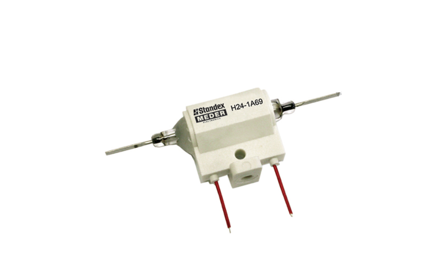 STANDEX H24 H Series Reed Relay