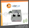 CAL-LAB POE-1236(48V) Lightning isolator Protector Module For POE UTP Cable LIGHTNING ISOLATOR