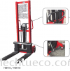 EZYLIF HAND STACKER HSK10 CAPACITY 1TON 1600MM HEIGHT Hydraulic Stacker Pallet Truck & Trolley