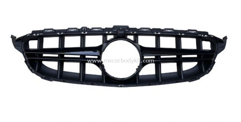 MERCEDES BENZ C-CLASS W205 2015 GTR FRONT GRILLE