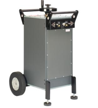 MEGGER Resonating Inductor Capacitance Range Extender