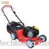 """OGAWA B&S ENGINE LAWN MOWER XT18BG 18"""" 46CM 140CC Lawn Mower Agriculture & Gardening"""