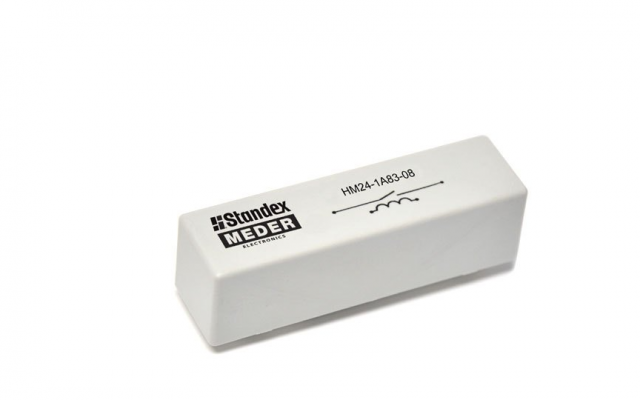 STANDEX HM12-1B83-20-6 HM Series Reed Relay