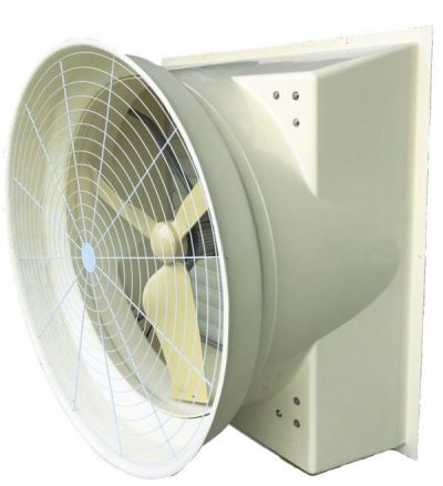 LR54-3DS FRP Blower Fan