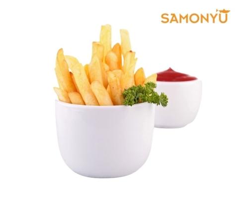 SureCrisp Fries Skin-on ~ 500gm