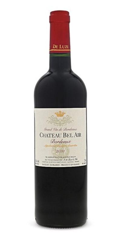 Chateau Bel-Air Bordeaux