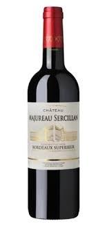 Chateau Majureau Sercillan Bordeaux Superier