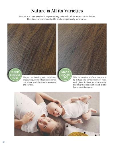 Robina Floor Catalog