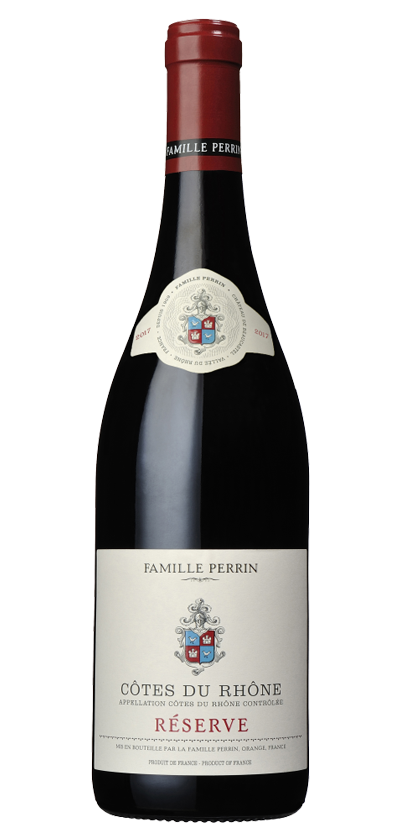 Famille Perrin Reserve Cotes Du Rhone Red