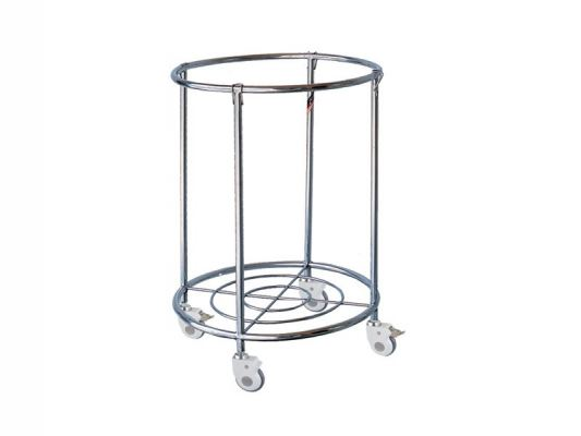 Stainless Steel Trolley for Dirty Article  MN-ST23
