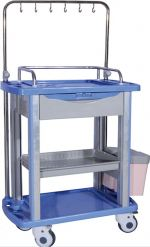 ABS Maltifunction Treatment Infusion Cart  MN-IC03