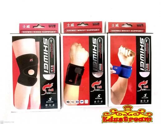 Shiwei Sports Wrist / Knee Support ʿ��רҵ������Ʒϵ��