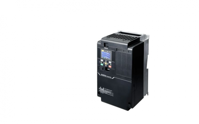 OMRON 3G3RX2 Save energy and maximize performance with versatile inverter