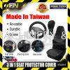 KING TOYO 3 IN 1 PROTECTOR Home & Living