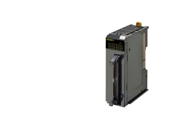 OMRON NX-ID / IA / OD / OC / MD A wide range of digital I/O units from general purpose use to high-s