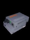 NETLINK 10/100/1000BASE MM SC  DUALCORE MEDIA CONVERTER MEDIA & VIDEO CONVERTER FIBER OPTIC