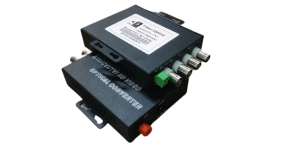 SONICVIEW - 4CHANNEL WITH 1DATA FIBER VIDEO CONVERTER SUPPORT 3MP