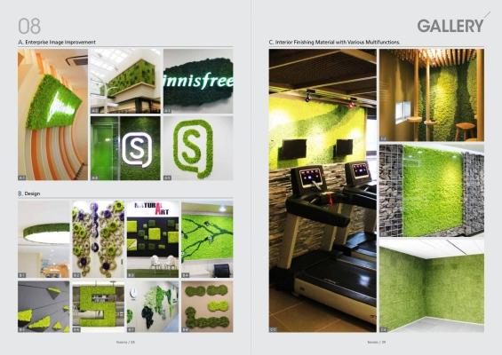 Scandiamoss Floor & Wall 015