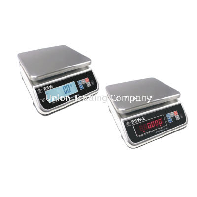 EXCELL ESW Waterproof Electronic Balance Scale