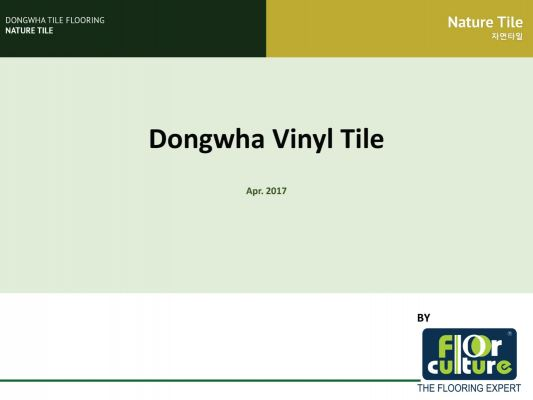 CATALOG DONGHWA BY FCH-01