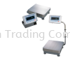 AND GP Series Electronic Balance Scale BALANCE ELECTRONIC SCALE