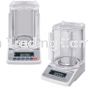 AND HR-AZ HR-A Analytical Electronic Balance Scale BALANCE ELECTRONIC SCALE