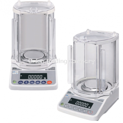 AND HR-AZ HR-A Analytical Electronic Balance Scale