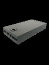 8PORT SC SIMPLEX  LIU BOX PATCH PANEL FIBER OPTIC