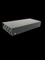 8PORT FC/ST SIMPLEX LIU BOX