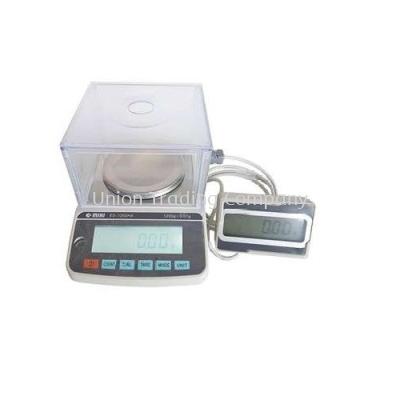Miki Balance Scale ES-600HA  ES-1200HA