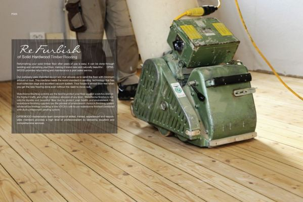Opsewood Flooring Catalog