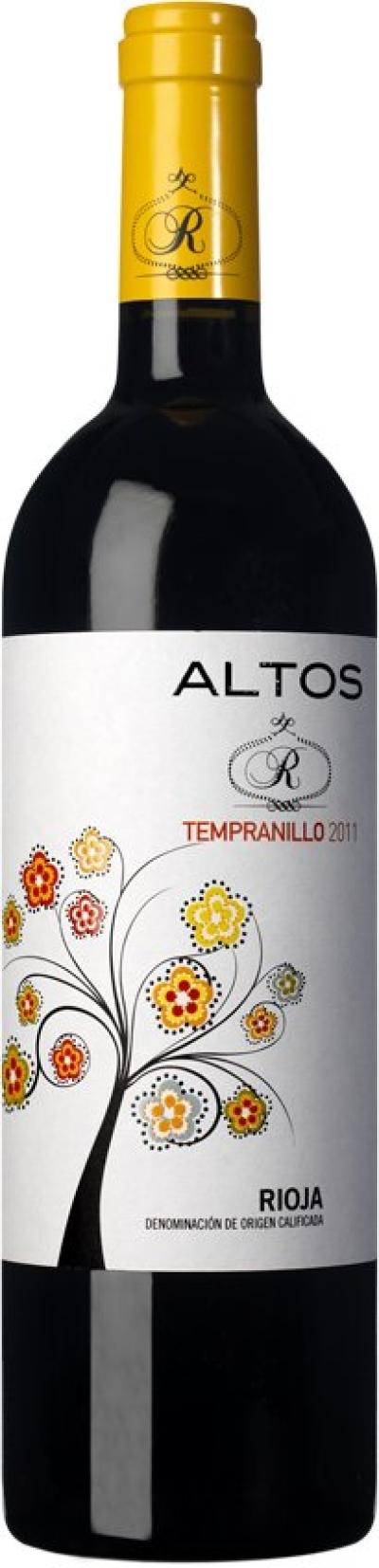 Altos R Tempranillo