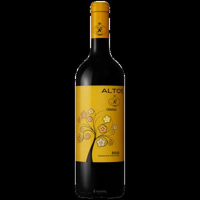 Altos de Rioja Crianza